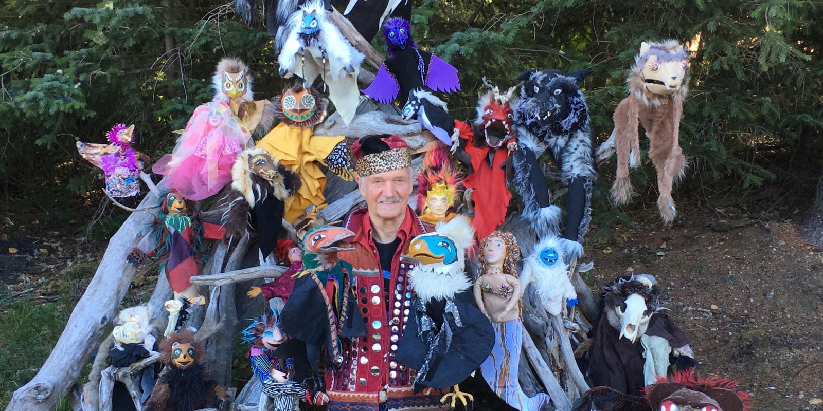 Tresham Puppets
